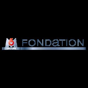 M6 fondation