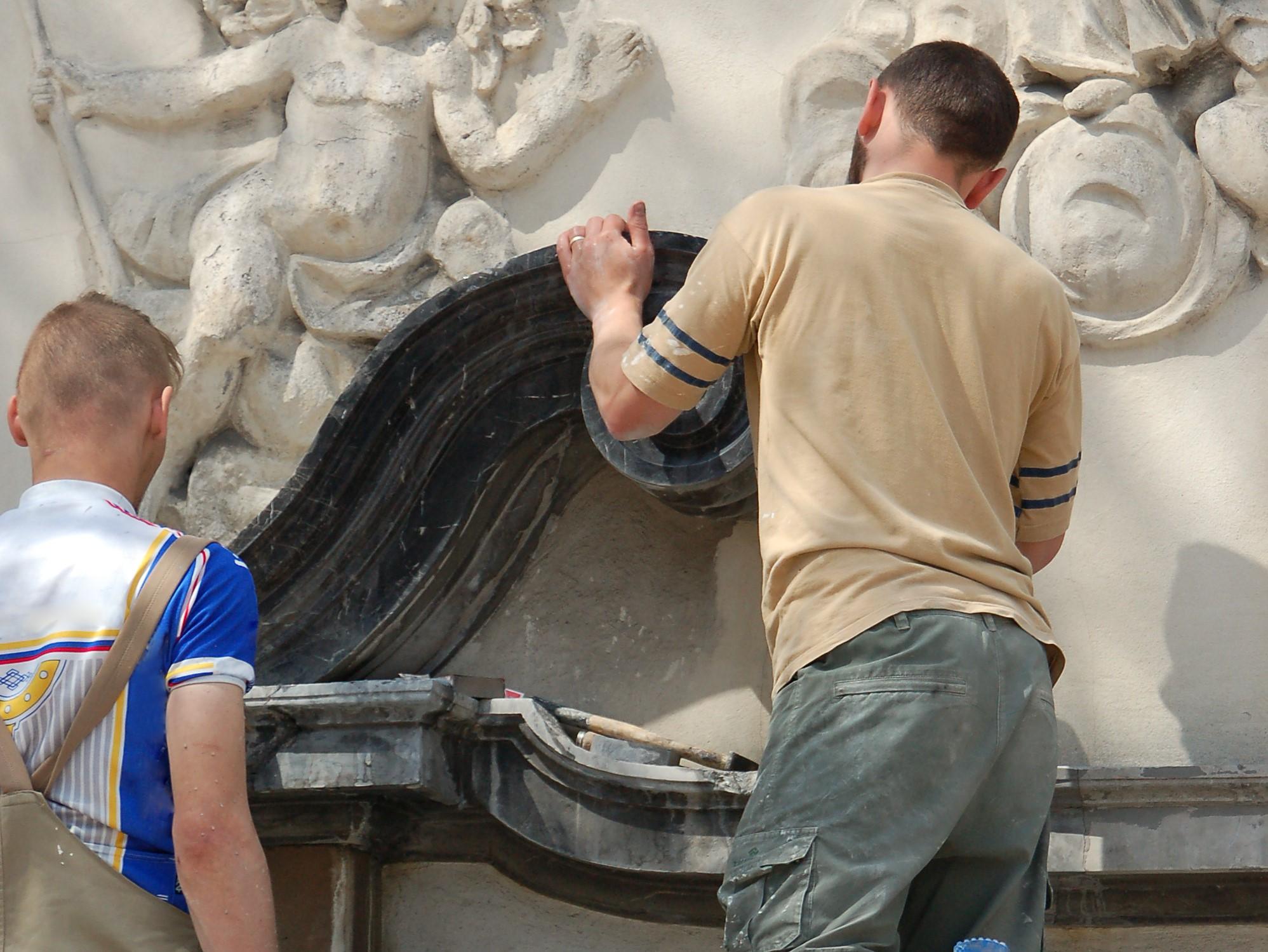 restauration patrimoine